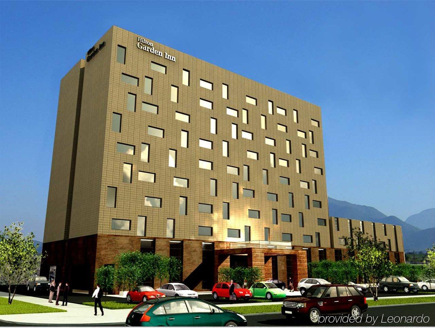 Hilton Garden Inn Santiago Airport Santiago